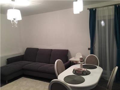 Vanzare Apartament 3 camere de LUX Zorilor - Europa, Cluj-Napoca