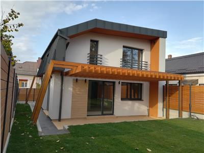 Vanzare casa individuala noua, zona Pta Cipariu, Cluj-Napoca