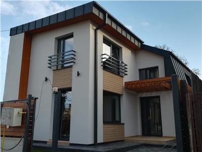 Vanzare casa individuala noua, zona Pta Cipariu, Cluj Napoca