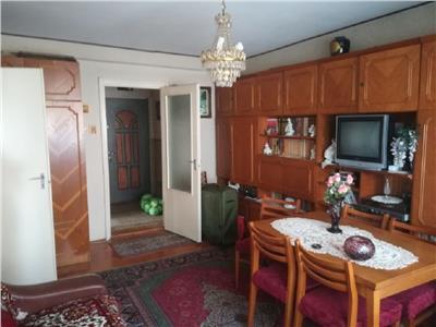 Apartament 2 camere decomandat in Manastur, P-ta Flora, Billa