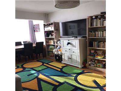 Apartament 3 camere in Grigorescu, zona Profi