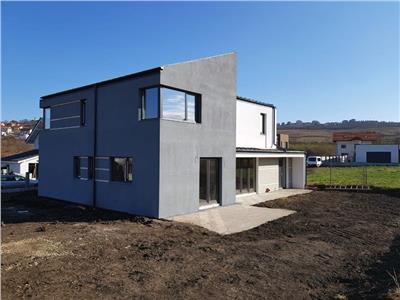 Casa individuala 5 camere de vanzare zona Borhanci, Cluj-Napoca