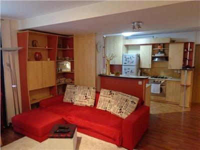 Vanzare Apartament 4 camere Gheorgheni - Scoala Internationala
