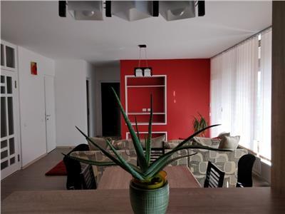 Inchiriere Apartament 3 camere de LUX in Plopilor, Cluj-Napoca