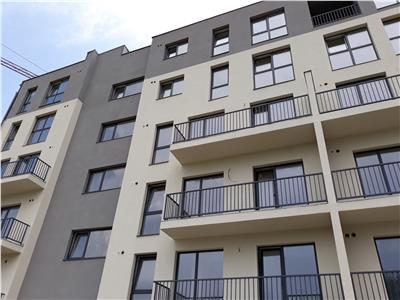 Vanzare Apartament 2 camere cu terasa de 27 mp Zorilor - Calea Turzii