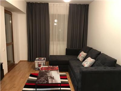 Inchiriere Apartament 2 camere modern zona Centrala-str Nasaud