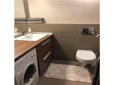 Inchiriere Apartament 2 camere de LUX in Buna Ziua, Cluj Napoca
