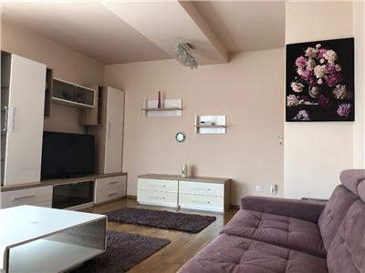 Inchiriere apartament 2 camere de LUX in Marasti- Iulius Mall