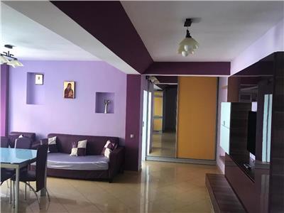 Inchiriere Apartament 3 camere de LUX in Manastur-Hameiului