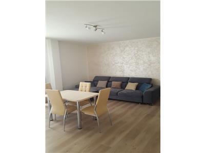 Inchiriere Apartament 3 camere de LUX zona Andrei Muresanu-Sigma