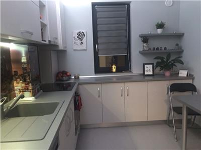 Vanzare Apartament 2 camere de LUX Marasti - Iulius Mall, Cluj-Napoca