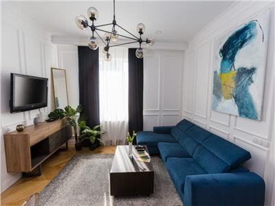 Inchiriere Apartament 3 camere de LUX in Centru-Piata Unirii