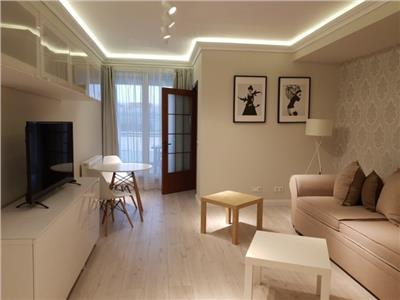 Inchiriere Apartament 1 camera de LUX in Marasti-FSEGA