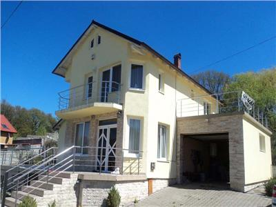 Vanzare casa individuala, piscina interioara, Faget, Cluj-Napoca