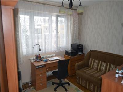 Apartament 4 camere in Manastur, B. Voda, zona linistita, 2 parcari