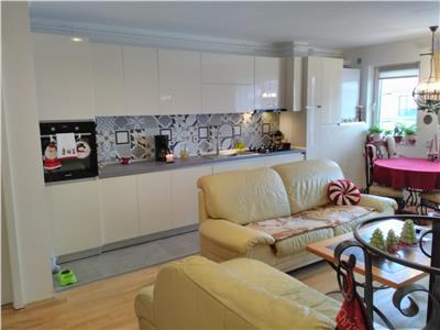 Apartament 3 camere zona Bazei Sportive Gheorgheni, Cluj-Napoca