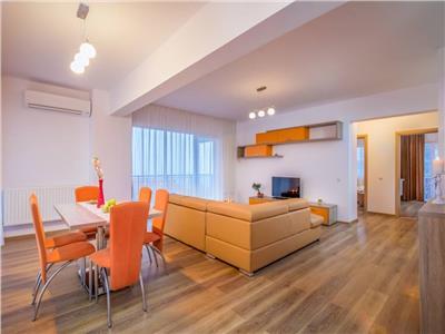 Inchiriere apartament 4 camere de LUX in Buna Ziua-zona Lidl