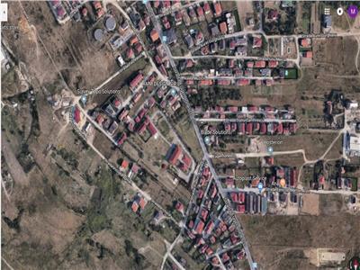 Vanzare teren pentru casa sau duplex Europa - E. Ionescu, Cluj-Napoca