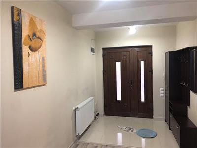Inchiriere duplex 4 camere de LUX zona Manastur  str Campului