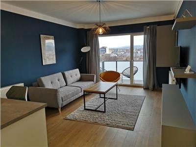 Inchiriere apartament 2 camere de LUX in Centru-M. Viteazul
