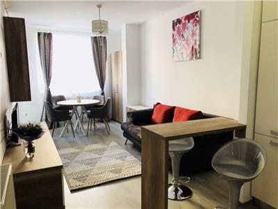 Inchiriere Apartament 2 camere modern zona Marasti-Piata 1 Mai
