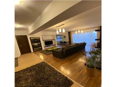 Inchiriere apartament 2 camere de LUX in Plopilor- Parcul Rozelor