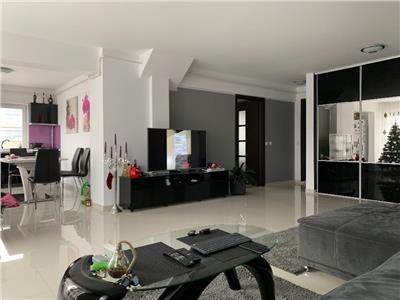 Apartament 3 camere tip Penthouse Marasti Piata 1 Mai, Cluj Napoca