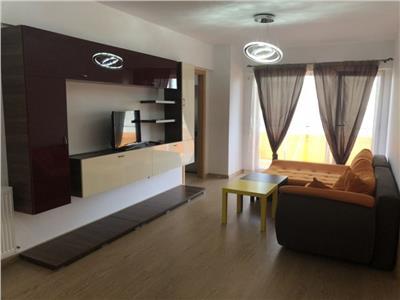 Inchiriere Apartament 2 camere de LUX in Gheorgheni-Iulius Mall