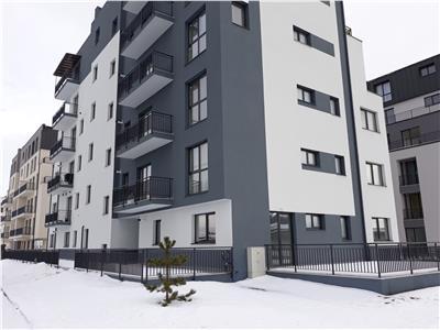 Vanzare Apartament 4 camere Zorilor - Calea Turzii, Cluj-Napoca