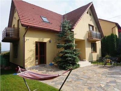 Inchiriere casa individuala mobilata si utilata Europa, Cluj-Napoca