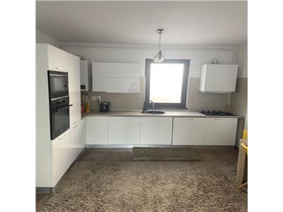 Vanzare apartament 2 camere cu terasa Borhanci Capat Brancusi, Cluj-Napoca