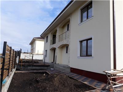 Vanzare casa tip duplex finalizata cu CF zona Chinteni, Cluj-Napoca