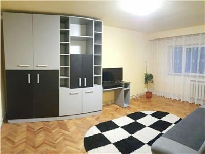 Apartament 3 camere cu 2 bai, Manastur, str. Mogosoaia, bloc 4 etaje