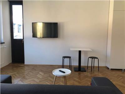 Inchiriere Apartament 1 camera de LUX in Centru- Piata Unirii