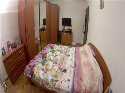 Apartament 3 camere de confort sporit in Grigorescu, garaj