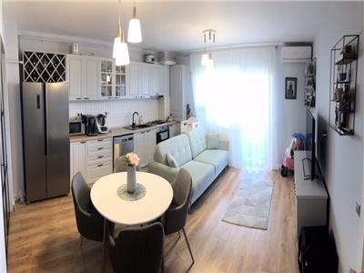 Vanzare apartament 2 camere zona Leroy Merlin Marasti, Cluj-Napoca