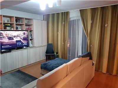 Apartament 4 camere pe 2 niveluri in Andrei Muresanu- str Becas
