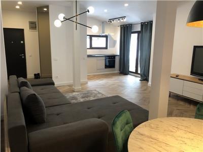 Inchiriere apartament 3 camere de LUX in Centru- Piata Unirii, Cluj Napoca