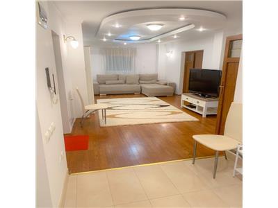 Inchiriere apartament 3 camere de LUX in Zorilor- str Republicii