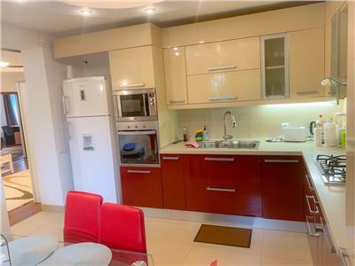 Inchiriere apartament 3 camere de LUX in Zorilor  str Republicii