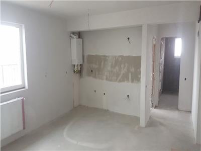 Vanzare Apartament 2 camere tip penthouse Intre Lacuri, Cluj Napoca