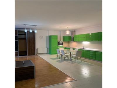 Inchiriere Apartament 4 camere modern in Plopilor-Sala Polivalenta