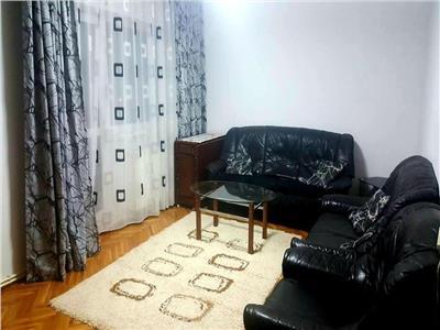 Inchiriere apartament 3 camere decomandate in Gheorgheni- zona Cipariu