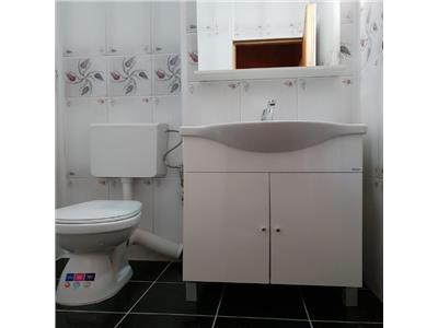 Inchiriere apartament 3 camere decomandate in Gheorgheni  zona Cipariu