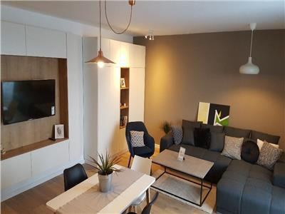 Inchiriere Apartament 2 camere modern zona Centrala-Pta Abator
