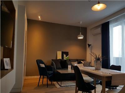 Inchiriere Apartament 2 camere modern zona Centrala Pta Abator
