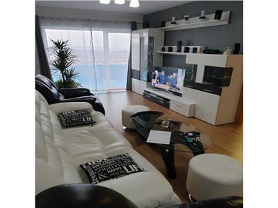 Vanzare apartament 2 camere de LUX in Gheorgheni- Iulius Mall