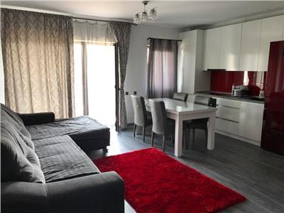 Vanzare Apartament 2 camere de LUX Europa - Eugen Ionescu, Cluj-Napoca
