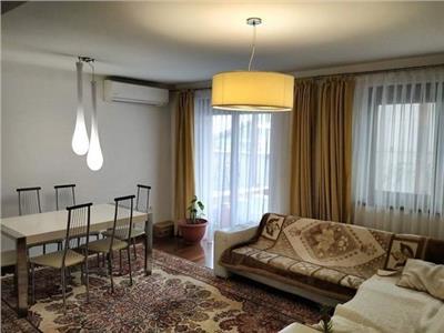 Vanzare apartament 4 camere cu gradina in Marasti Iulius Mall