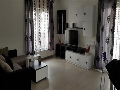 Inchiriere apartament 2 camere modern in Grigorescu Hotel Premier